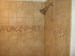Tile Shower in Branson, MO